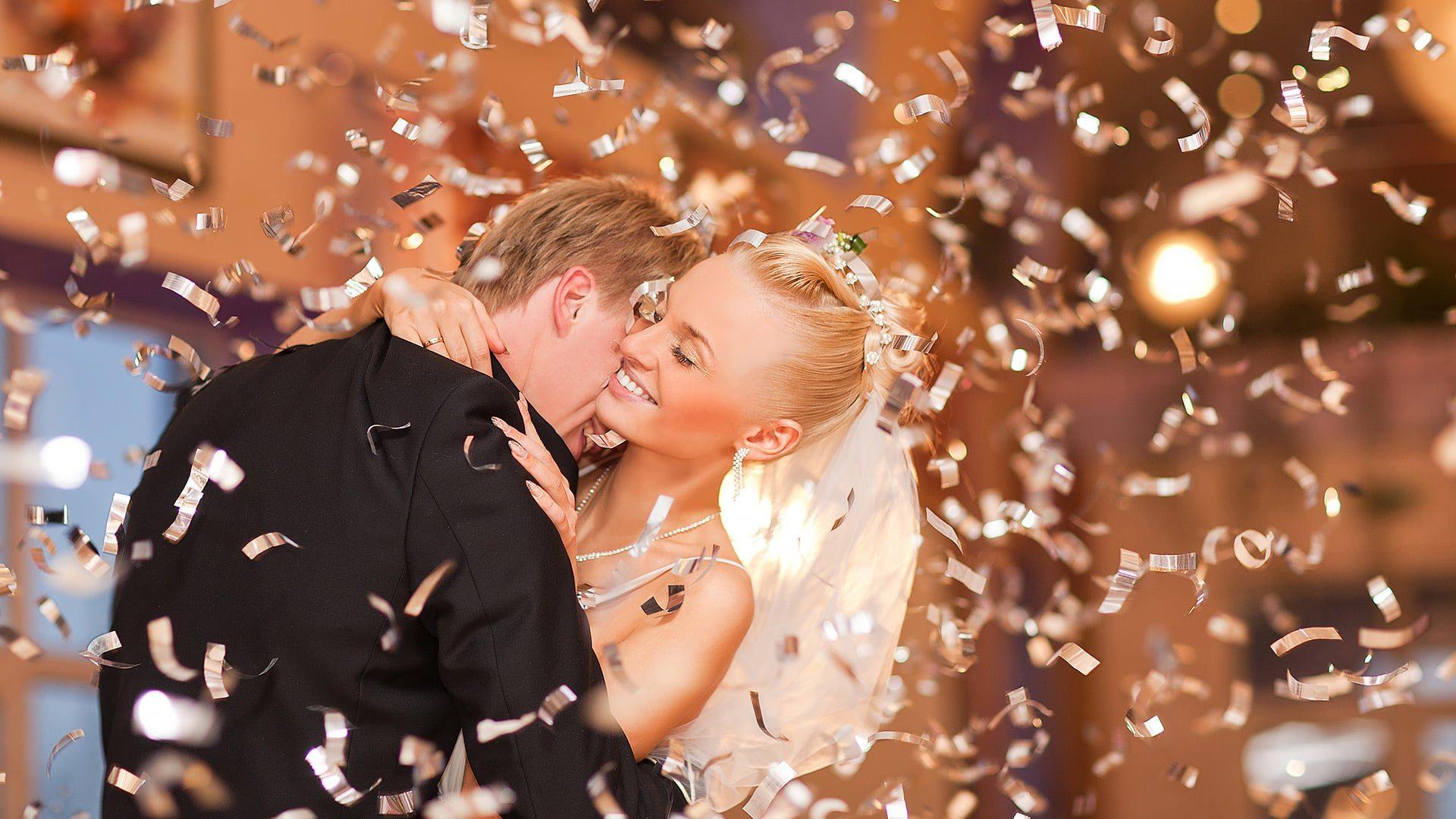 Huwelijksfeesten - Feestcomplex Europa